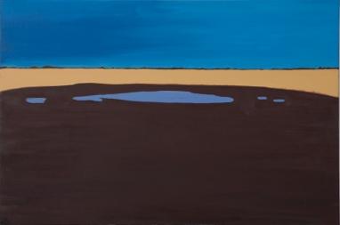 Landscape 2 (oil)